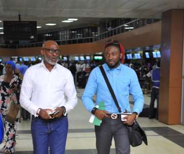 07-UTI AND RMD AT THE AIPORT