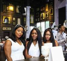 Lagos Joins The Rest Of The World To Celebrate Moet Party Day