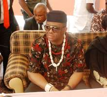The Burial Of Chief Femi Fani Kayode's Mother-in-law, Late Mrs. Leticia Chikwendu