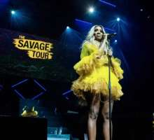 The Tiwa Savage Tour