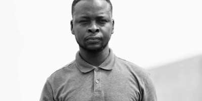 Ghanian journalist David Tamakloe was recently detained in response to false news and extortion allegations. (Photo: David Tamakloe)