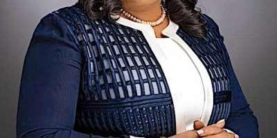 Mrs. Nneka Onyeali-Ikpe (MD, Fidelity Bank Plc)