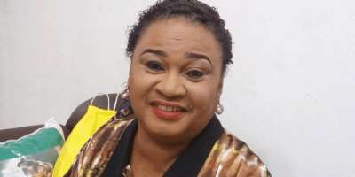 Late Rachael Oniga