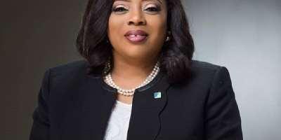 Nneka Onyeali-Ikpe (CEO/MD, Fidelity Bank Nigeria)