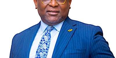 Dr. Adesola Adeduntan  (FirstBank CEO)