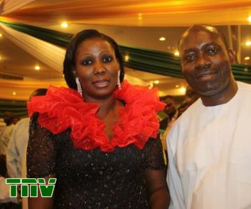 OBY AND PROF SOLUDO