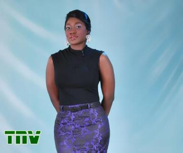 Pictures by Debbins studios and style and makeup by Amaka Ononobaku of Stunners Makeover.